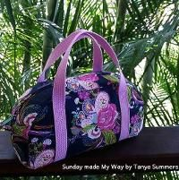 "Sunday ""My Way"" Bag"