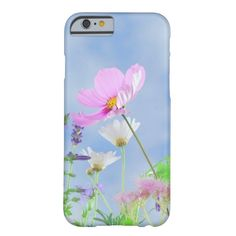 Shop iPhone Case Pretty Flowers Delicate Colours created by JoyfulSummer. Homemade Phone Cases, Diy Phone Case, Mobile Phone Cases, Iphone Cases, Phone Covers, Technology Gifts, Apple Iphone 6, Pretty Flowers, Delicate
