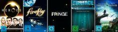NERD TV – Komplette Serien, die leider abgesetzt wurden – UPDATE Nerd, Nerd Humor