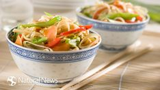 3 Facts Why Instant Noodles May be Hurting Your Health