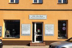 Kim jestesmy, Old New Style, ul. Berenta 3, Pruszkow, Polska