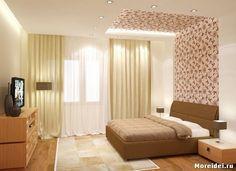 Красивые идеи для маленькой спальни
