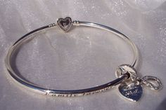 Pandora Mother's Love Bangle Gift Set Wishful Beloved Heart Moments Collection Exclusive Genuine FREE SHIPPING Gift Box Included by JEWELSELAGANT on Etsy