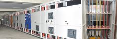 We are also into Plc Control Panels Manufacturers, which are crafted using high quality raw materials which makes them sturdy and long lasting.  http://www.pragathicontrols.com/index.html
