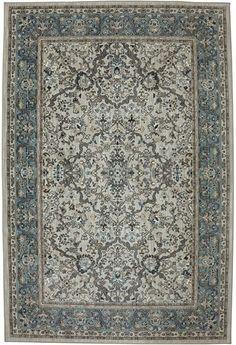 Karastan Euphoria 90266-471 Monaghan Sand Stone Area Rug  $499 8 x 11