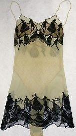 1920's lingerie