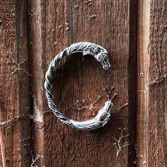 Peanuts & Co, Horse Twist Bangle. (silver, bracelet, made in japan)