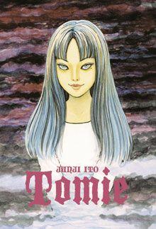TOMIE (1998) - Junji Ito