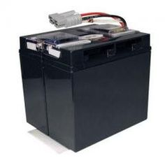 Cartridge for Select APC UPS Regular price$ 216.00 Add to Cart Tripp Lite's premium UPS replacement battery cartridges breathe new life into UPS systems suffering from expired or weak internal batteries. Each replacement battery set is carefully configured to meet or exceed all of the original manufacturer specifications and ships pre-assembled and ready for installation into your UPS system. Reusable packaging holds expired batteries for recycling center delivery. Compatible with select UPS…
