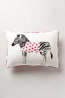 14 x 20 pillow - this would be great for office! $68