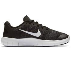 san francisco 703bf 3480b Nike - Free RN 2 Children running shoes (grey white)