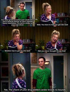 Big Bang Theory lol