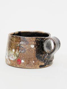Constellation mug by Jake Vinson