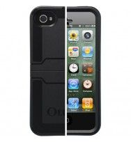 Otterbox iPhone 4 / 4S Reflex Series Case. The Reflex Series Case for the iPhone 4 and 4S provides added protection against drop, bump and shock. This case is NOT protective against water.  APL7-I4SUN Tech Specs