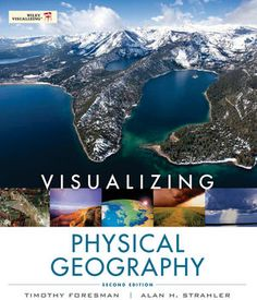 You Will download digital word/pdf files for Complete Solution Manual for ​Visualizing Physical Geography, 2nd Edition by Alan H. Strahler, Timothy Foresman 9781118326978