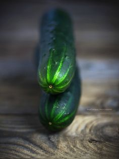 Cucumbers | Hecho en la propriété
