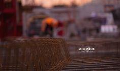 #Chantier Usine #Toulouse #Quintans #Armature   #Béton #Acier #GénieCivil #TP #Construction #Armaturier #Pose #Ferraille #BTP #Assemblage #Audit #Conseil
