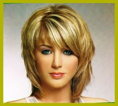 Medium Shaggy Hairstyles | Lively Hairstyles