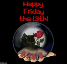 Happy Friday The 13th gif