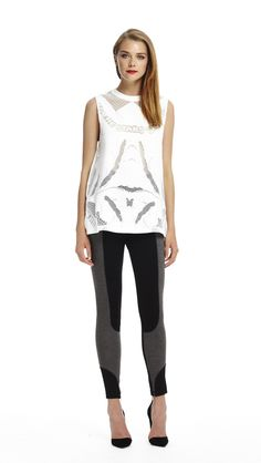 Gimme Shelter Jumper - alice McCALL