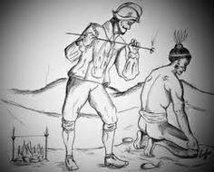 Resultado de imagen para enanos indigenas