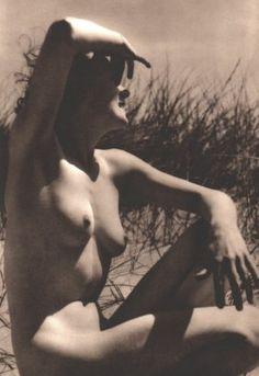 Everard, John - Recognition (nude)