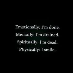 think dealing with pain on a daily basis would mean we always know how to manage it. You'd think dealing with pain on a daily basis would mean we always know how to manage it. Hurt Quotes, Me Quotes, 5sos Quotes, Story Quotes, Depression Quotes, Dealing With Depression, Ptsd, Decir No, Sayings