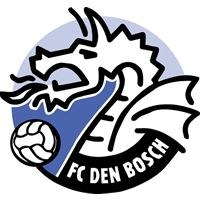 FC Den Bosch of Holland crest. Football Team Logos, Sport Football, Football Cards, Soccer Teams, Sports Logos, Ronaldo, Messi, Fifa, Holland