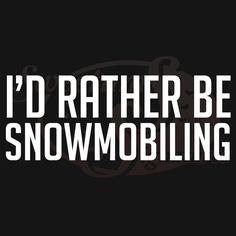 got snow snowmobile ski snowboard decal sticker phone tablet car auto