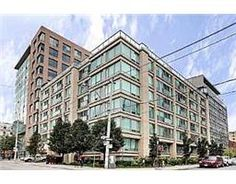 One Bedroom for Lease at Sylvia Lofts - #706 - 50 CAMDEN ST http://www.kingwestlofts.ca/706-50-camden-st