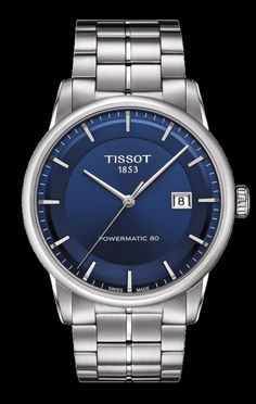 97ac077e7a67 Discover Tissot ® Swiss watches on our official website.