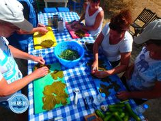 Culinary vacation in Crete Greece - Famous Last Words Picnic Blanket, Outdoor Blanket, Crete Greece, Vacation, Greek Dishes, Crete Holiday, Happy Holidays, Holiday, Holidays