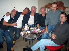 TWIINS, Martin Luffe & me