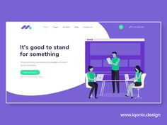 Markethon- Digital Marketing Agency designed by Iqonic Design. Design Agency, Digital Marketing