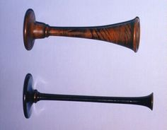 Estetoscopios monoaurales (1805) #HistoriaMedicina