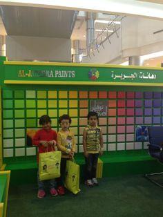 2014 حملة أسواق جدة