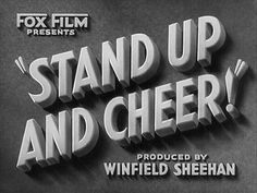 standupandcheer1934dvd.jpg 640×480 pixels