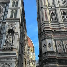 Unique points of view #florence #italy #travel #instagood #picoftheday