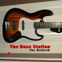 The Bass Station - The Rebirth by Transmissionmusic on SoundCloud