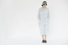 pirouette ドレス | minä perhonen