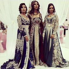 caftandumaroc (Caftan & Luxury Paris 2016) on Instagram
