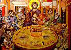 Orthodox Holy Week