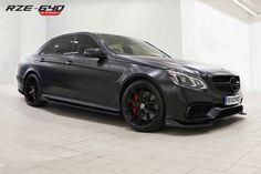 Revozport RZE-640 for Mercedes-AMG E63 - GTspirit