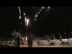 Wedding Fireworks Phuket Thailand - Behind The Scenes