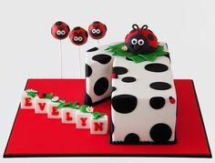 Particular Cakes
