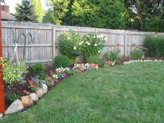 Backyard Landscaping...still trying to fill it in.