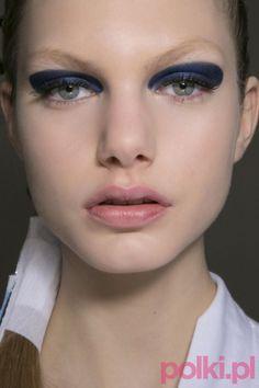 Makijaż jesień 2015 #polkipl