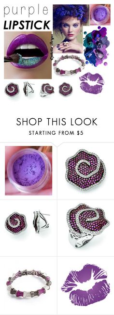 """""""Your Move"""" by artemystic ❤ liked on Polyvore featuring beauty, Lime Crime and Kevin Jewelers"""