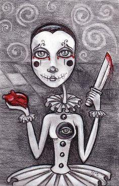 Pierette Du Morte