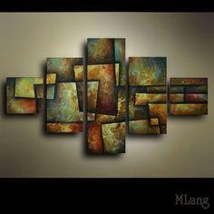 Resultado de imagen para michael lang art